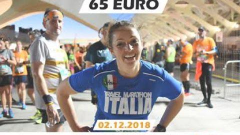 Maratona di Valencia: gli ultimi posti disponibili!